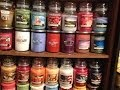 Yankee Candle Spring/Summer Candle Collection