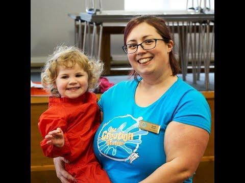 Reconnecting Families With Sarah Dunn Of The Creation Station Barnsley West