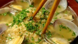 Italian Twist Ramen with Quinoa (No Talk No BGM 19)