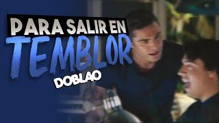 SALVOCONDUCTO   #DOBLAO
