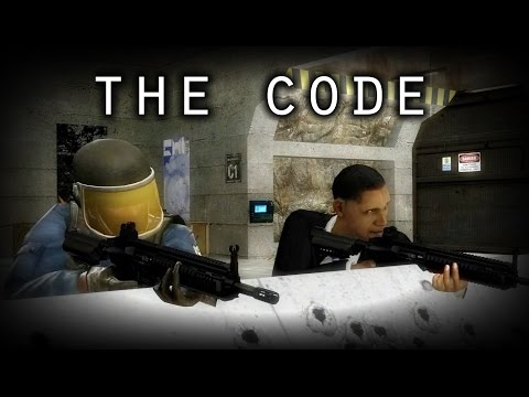 The Code (Garry's Mod Machinima)