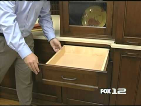 Jeff Cox On Parr Cabinet Outlet Fox12