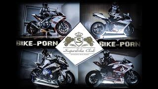 ║Superbike-Porn║Aprilia RSV4_Ducati Panigale_BMW S1000RR_MV Agusta F4___Designs,Sounds&More