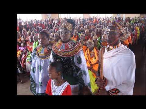 Radio Maria - Planeta creştină: Misionari în Maikona, Kenya - 16 octombrie 2017