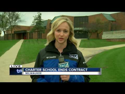 Charter school ends contract with MPS