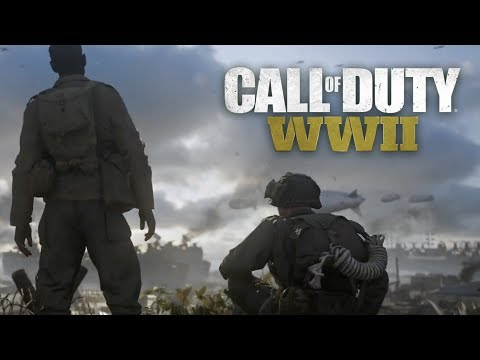 Call of Duty: WWII PC Open Beta - Warrior of Metal
