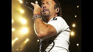 Watch Paul Rodgers I Lost It All video