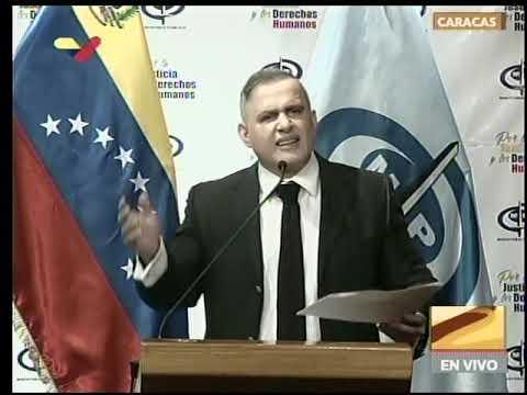 Fiscal General de Venezuela abre investigación a Juan Guaidó por entrega del Esequibo