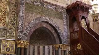 كيف قسّم الصليبيون المسجد الأقصى حين احتلوه؟