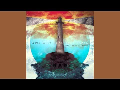 Download musik Owl City - Beautiful Times ft. Lindsey Stirling (Single/2014) Mp3 gratis