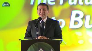 Dr. Ahmed Soboh 2019 Banquet