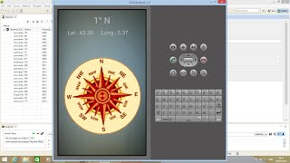 Learn how to create a Compass Application in Android