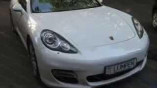 Раздраженный клиент сервиса Porsche(, 2015-05-25T18:03:43.000Z)