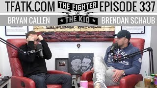 The Fighter and The Kid - Episode 337