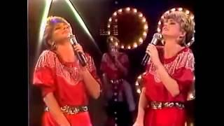 1981 Olivia Newton-John Carried away
