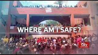 The Pulse : Where Am I Safe?