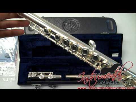 Unterwegs yamaha indonesia doovi for Yamaha yfl 221 student flute