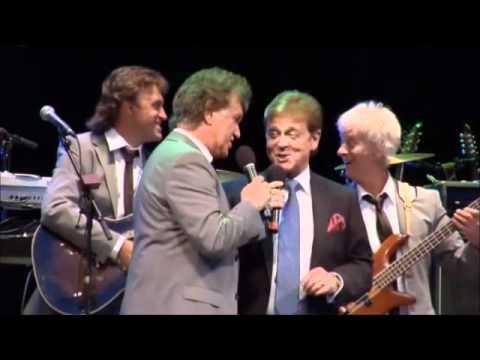 Streaplers 50 års jubielums show, Linda marie, Min gamla gula flygmaskin. Älskar Älskar inte