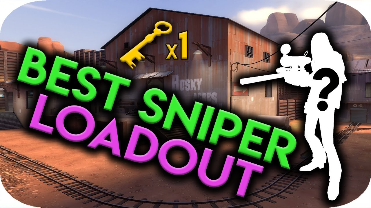 How to get free tf2 item the dread hiding hood - Best Sniper Loadout Under 1 Key