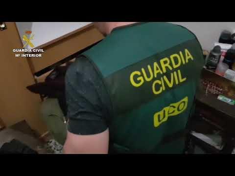 Operación Sengal