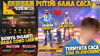 Download EKS SAM UDH PUTUS SAMA CACA🙏