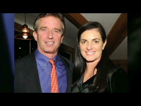 Robert F Kennedy Jr's Estranged Wife Found Dead
