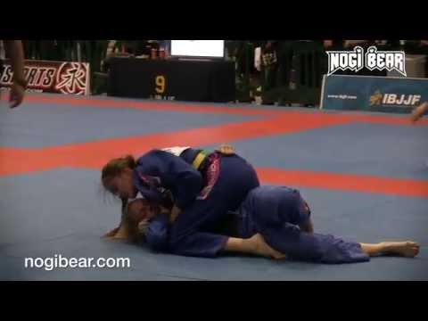 Gordon Ryan vs Mickey Gall • NAGA World Championship 04.25.15 • Expert No Gi Grappling from YouTube · Duration:  7 minutes 13 seconds