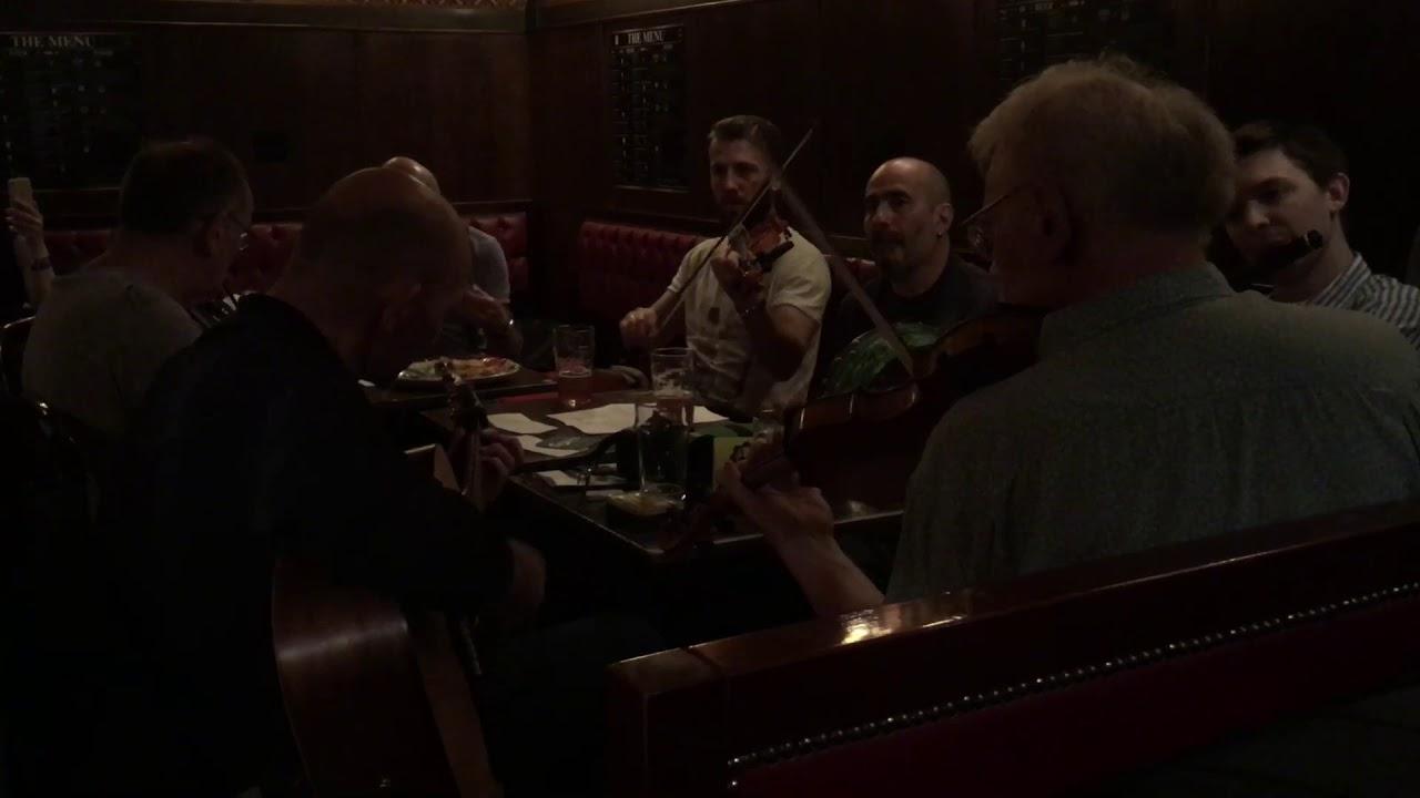 Irish session all'old fox (Coen's memories & Your mother's little pet REEL)