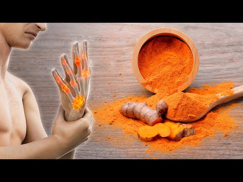 Study Shows An Incredible Benefit of Curcumin You Probably Didn't Know