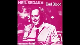 Neil Sedaka & Elton John - Bad Blood (1975)
