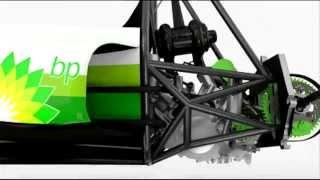 Team Bath Racing: 2013 Car Launch thumbnail
