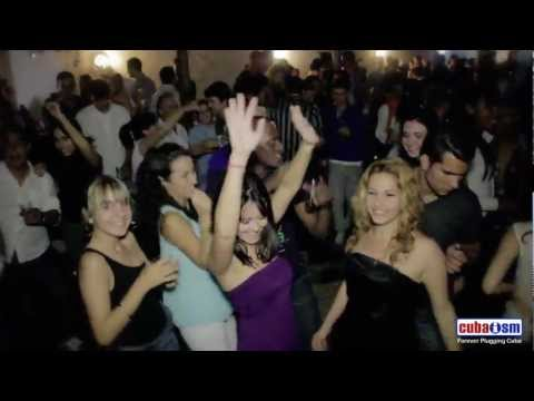 Havana´s Night Clubs - Don Cangrejo - 030v01