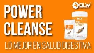 blw power cleanse lo mejor en salud digestiva