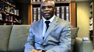 Amendments to Employment Legislation - Sandile July, Werksmans Director