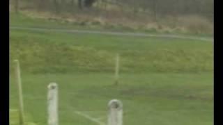 Newton Stewart FC - Blairmount Park