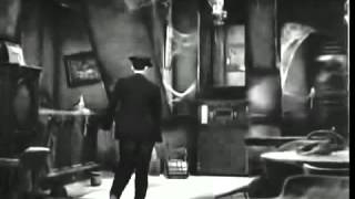 Buster Keaton - The Gold Ghost (1934) (Laurel & Hardy)