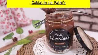 PROMO!! WA/TELP : 082-335-91-9990 Produsen Coklat Jar Bubble Rice Bekasi