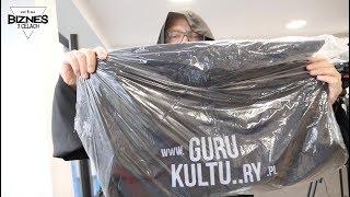 Ultra arcy Kultowa szata Guru może być Twoja!