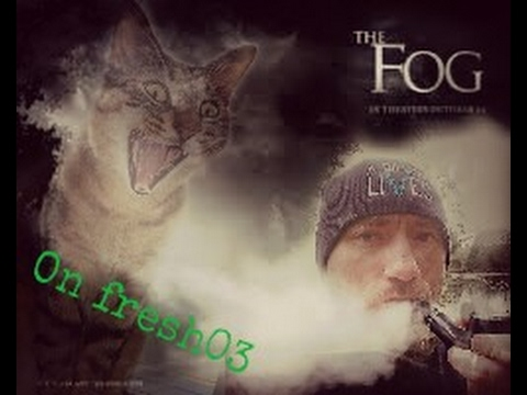 Project FOG on fresh03:  It's FOGGING COLD!!!