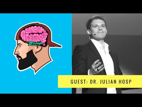 Dr. Julian Hosp | Enter the Blockchain Revolution