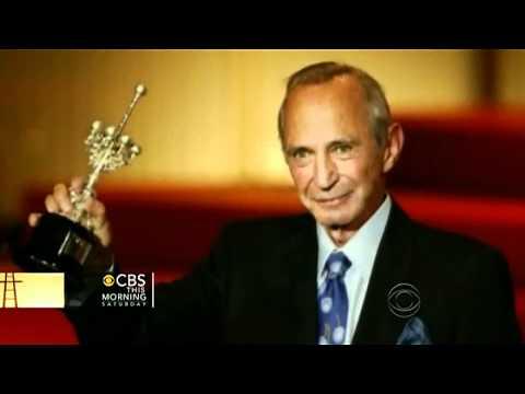 Actor Ben Gazzara dies