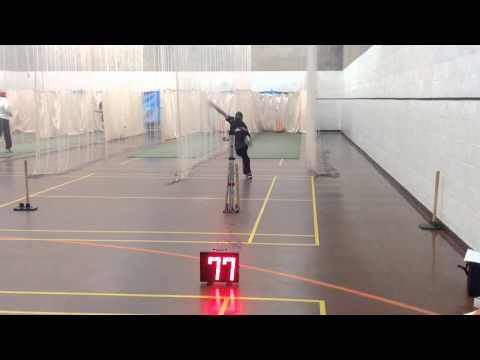 Elliot Richardson clocks 78mph in Top Gun 2 heats