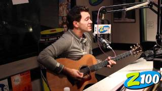 Andy Grammer Interview + Performs  - Z100 Portland
