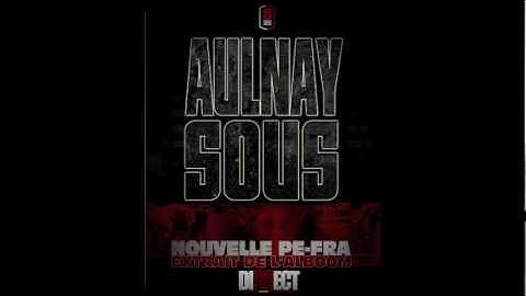 RR - AULNAY SOUS