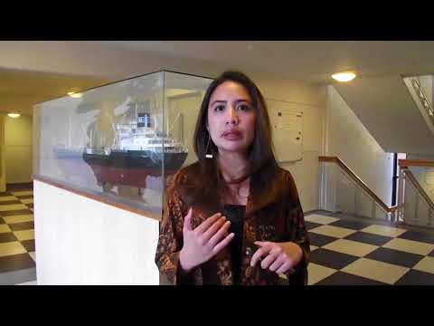Q&A | Maritime Law and Policy, M.Sc - World Maritime University | PPI Swedia