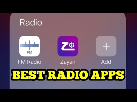 BEST RADIO APPS for MUSLIM in MALAYSIA