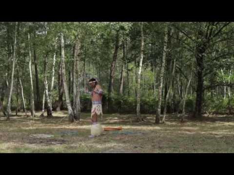 "Fantuzzi ""Hopi Prophecy"" (Music Video) FistUpTv"