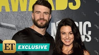 EXCLUSIVE: Sam Hunt Gushes Over Wedding to Hannah Lee Fowler & Reveals How He Won Her Back