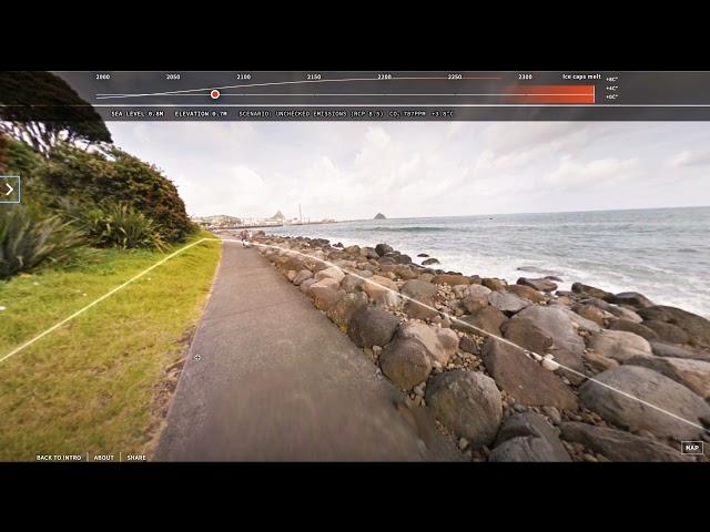 Coastline Paradox - Google Arts and Culture
