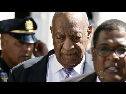 Thumbnail: After days of deliberations, Cosby jury still deadlocked